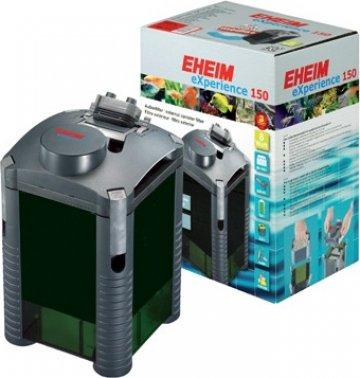 filtre d'aquarium externe