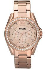 fossil montre femme