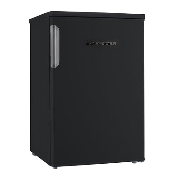 frigo top noir