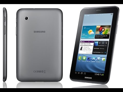 galaxy tab 2 test