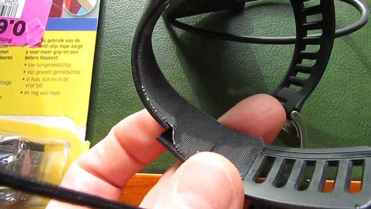 garmin 210 bracelet