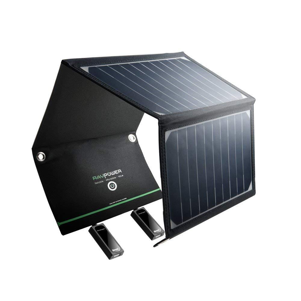générateur solaire portable