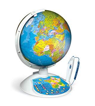 globe educatif
