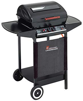 grill chef by landmann