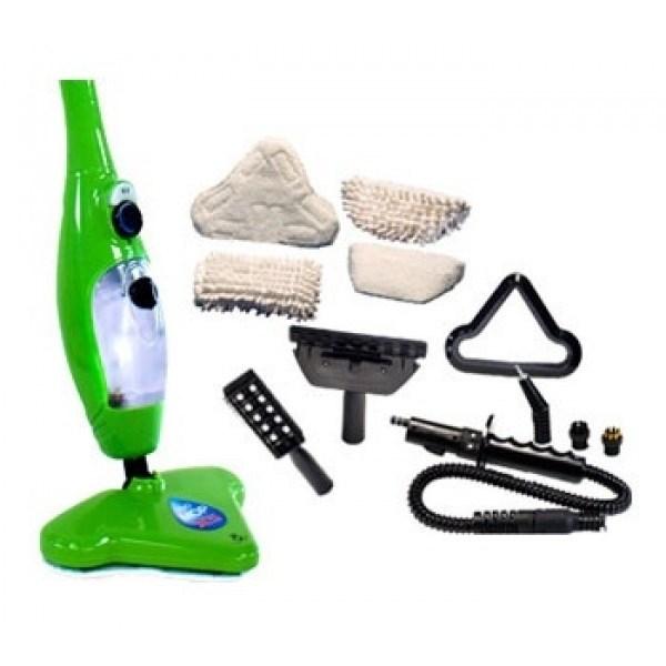 h2o x5 steam mop