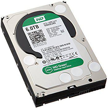hdd 6to