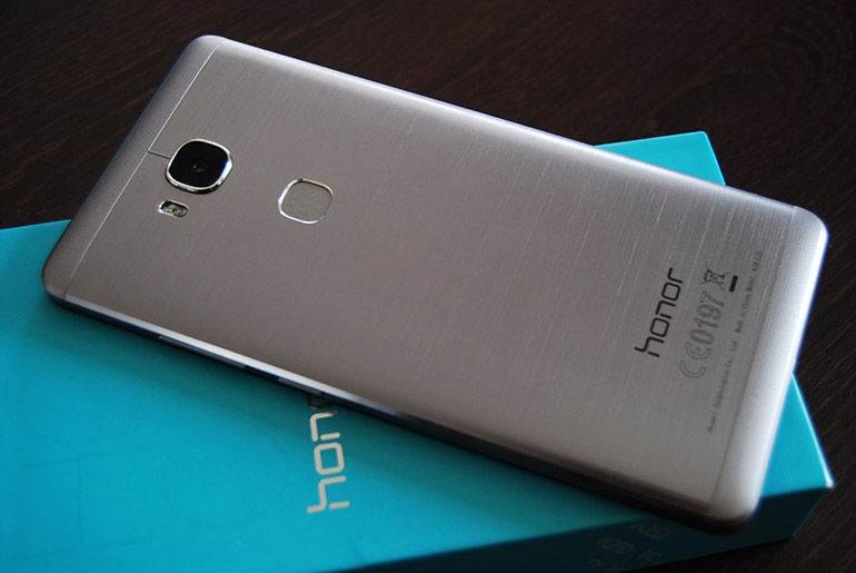 honor 5x avis