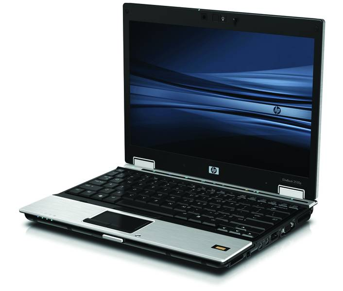 hp elitebook 2530p prix