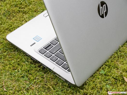 hp elitebook 840 g3 test