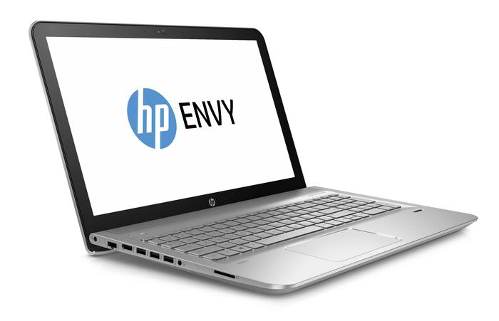 hp envy notebook 15