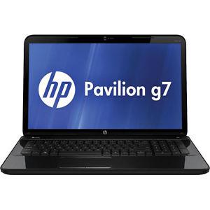 hp pavilion g7