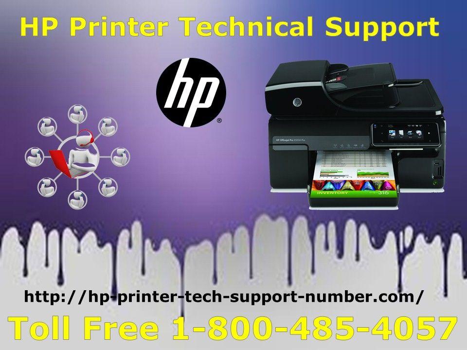 hp support technique imprimante