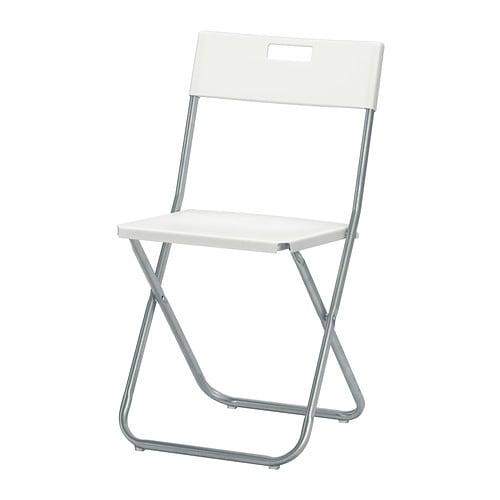 ikea chaise pliante
