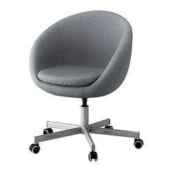 ikea fauteuil bureau