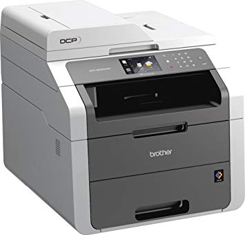 imprimante laser couleur brother multifonction