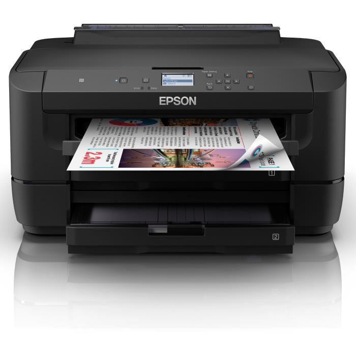 imprimante laser epson