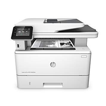 imprimante multifonction laser noir et blanc wifi