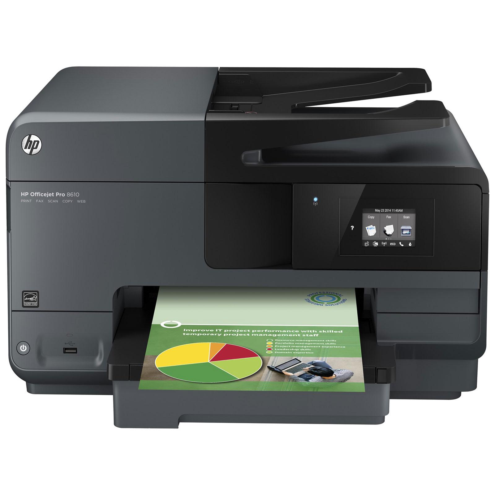 imprimante recto verso hp