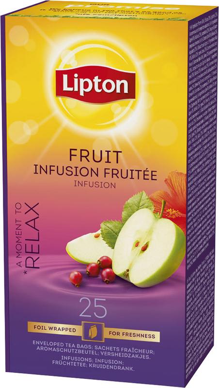 infusion lipton