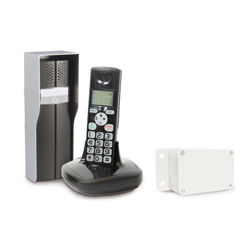 interphone audio sans fil