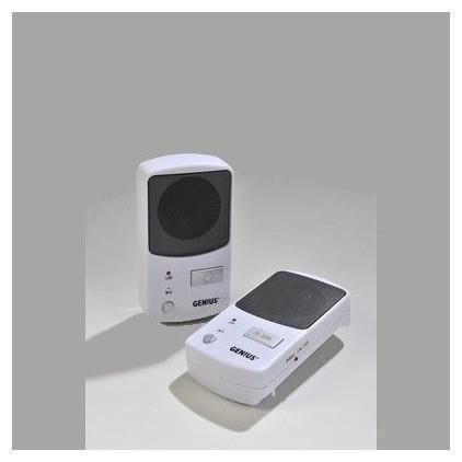 interphone maison sans fil
