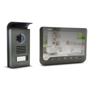 interphone video enregistreur