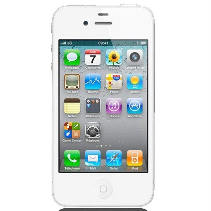 iphone 4 32 go pas cher