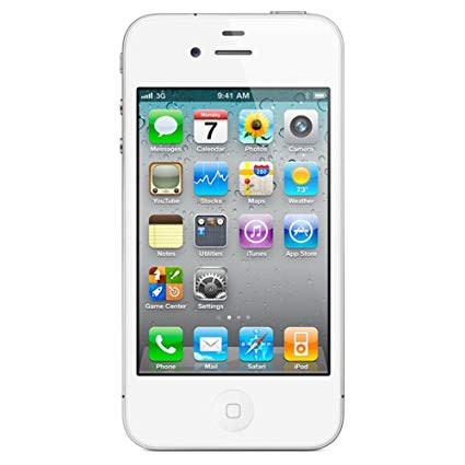 iphone 4s blanc amazon