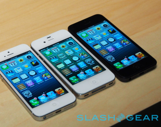 iphone 5 avis