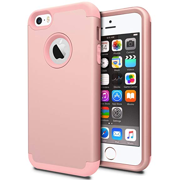 iphone 5c rose amazon