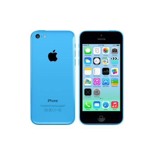 iphone 5s bleu