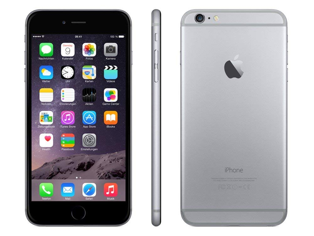 iphone 6 plus amazon