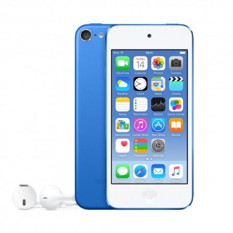 ipod touch 5 16 go bleu