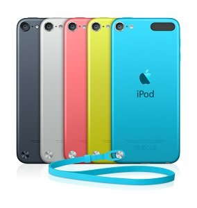 ipod touch 5 amazon