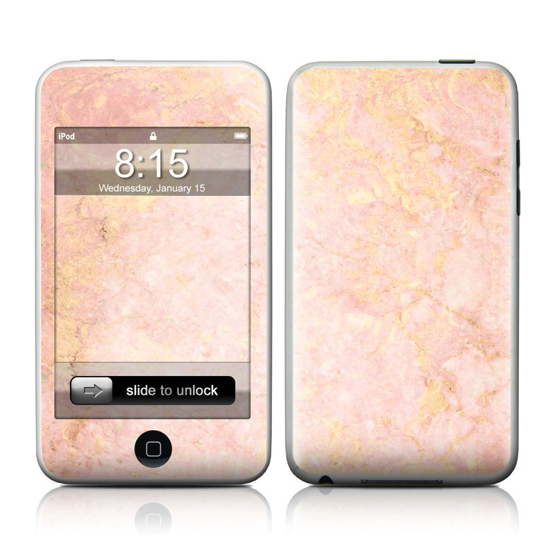 ipod touch rose