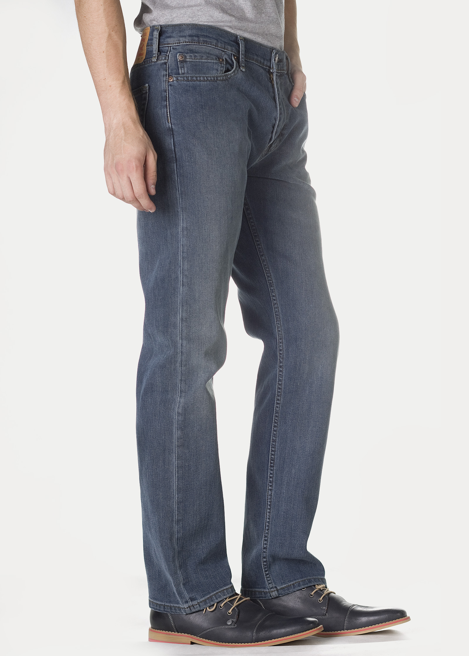 jeans levis 504 straight