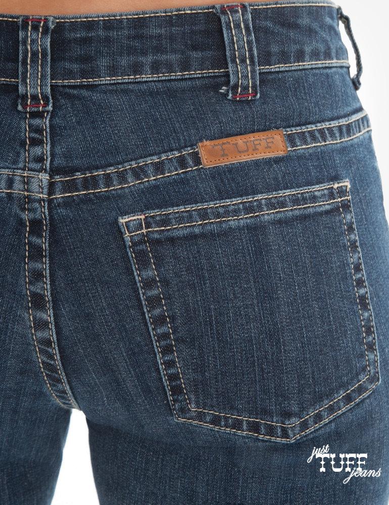 jeans tuff