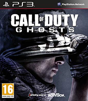 jeux ps3 call of duty