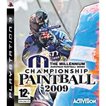 jeux ps3 paintball