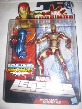 jouet iron man 3