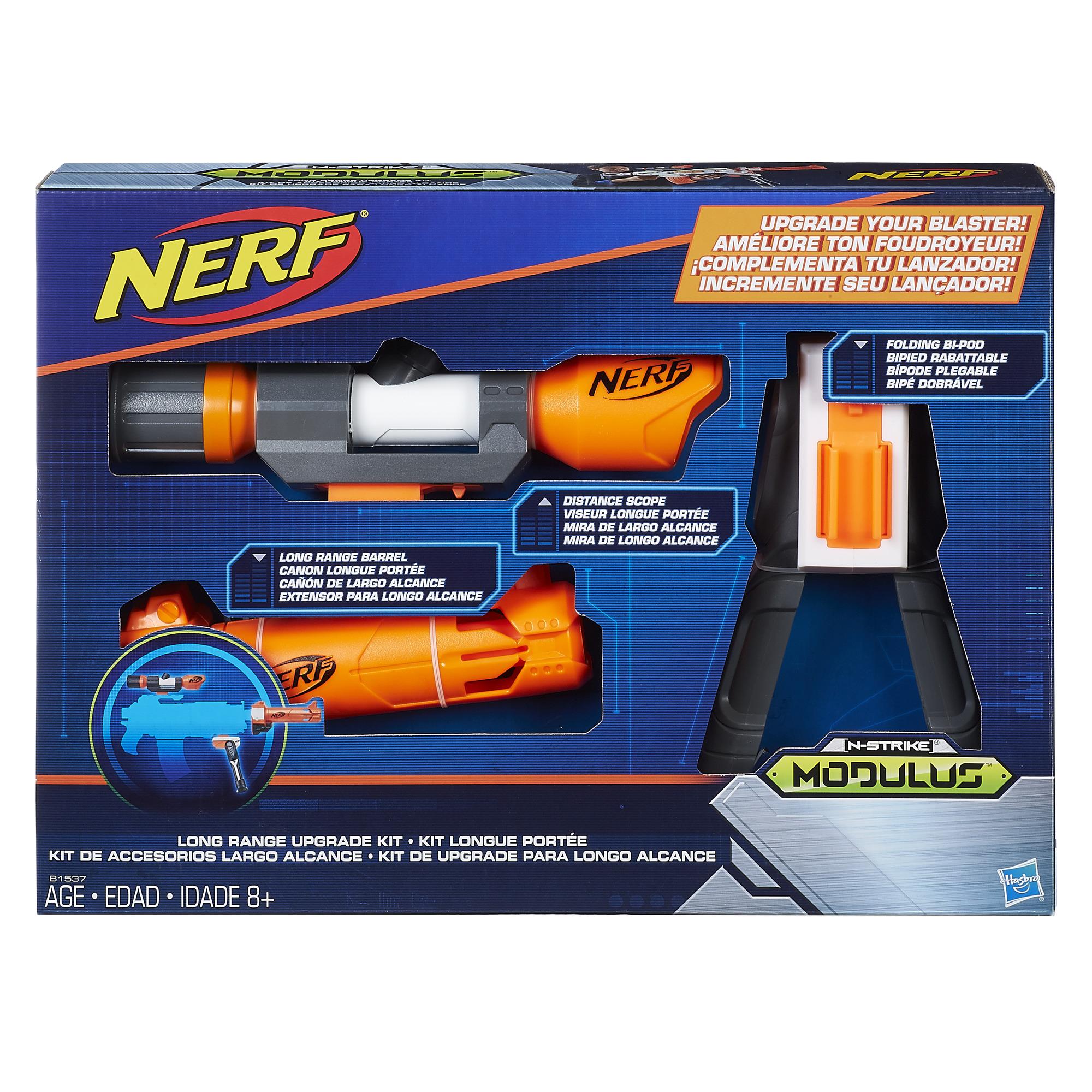 kit nerf