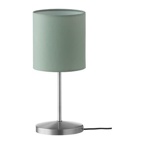 lampe de chevet chez ikea