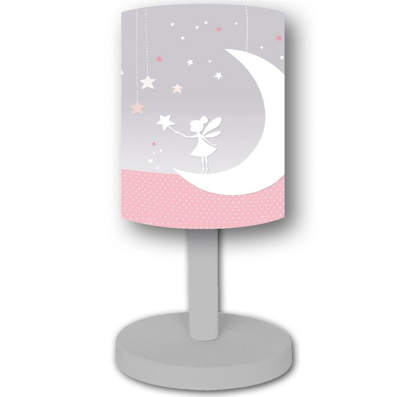 lampe de chevet pour fille