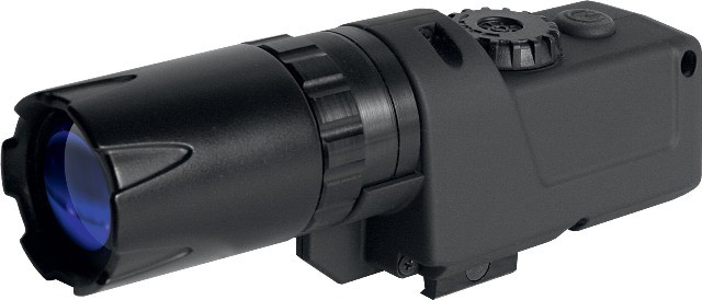 lampe infrarouge vision nocturne