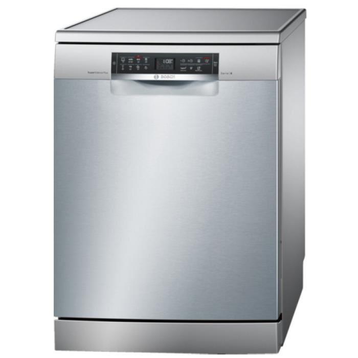 lave vaisselle silver 60 cm