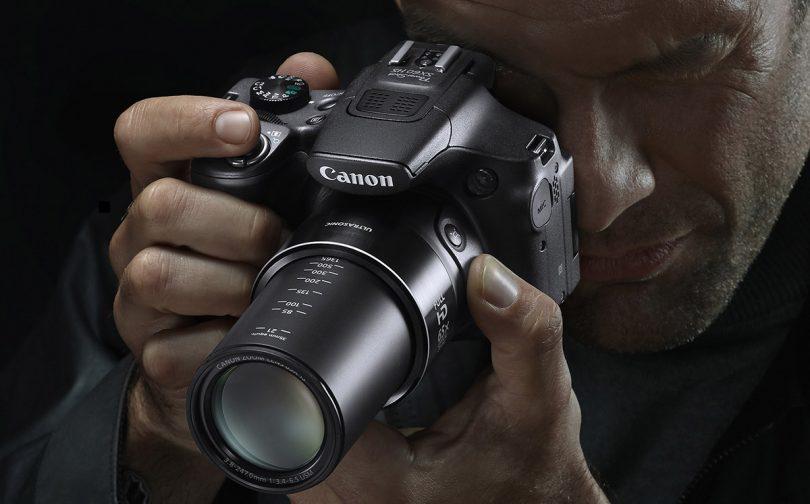 le meilleur appareil photo bridge