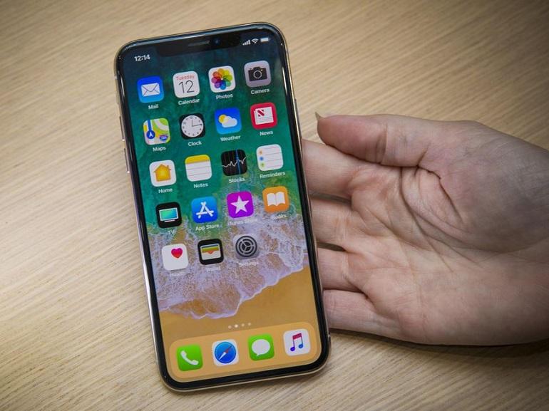 le nouveau iphone