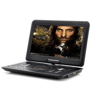 lecteur dvd portable grand ecran 15 pouces