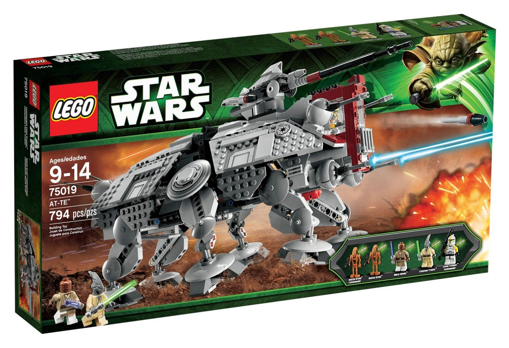 lego pas cher star wars