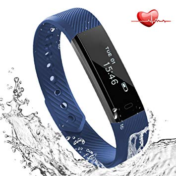 lemebo fitness tracker